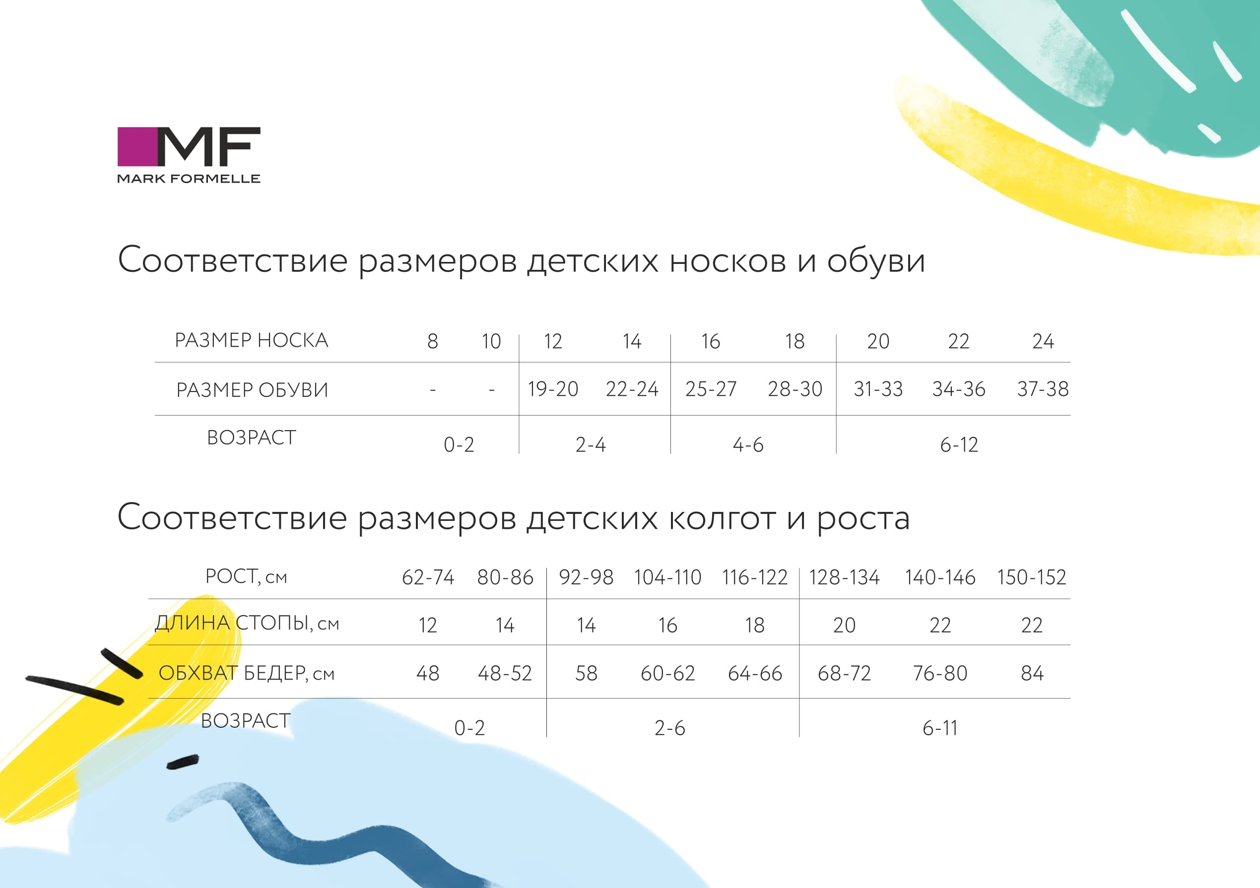 0e261ef8f9f29 Как выбрать правильный размер?