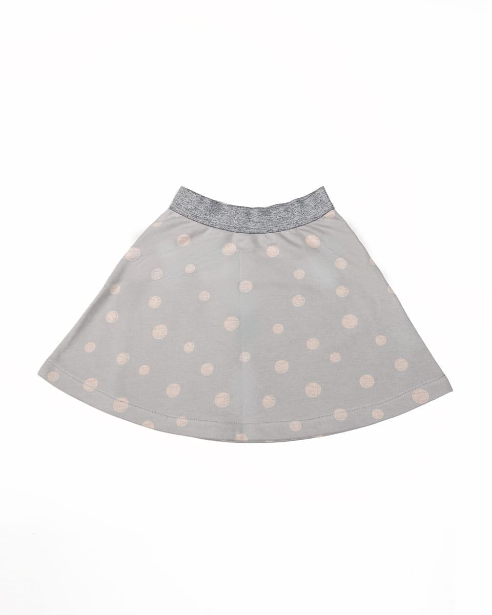 Повседневная юбка с тесьмой от Mark Formelle