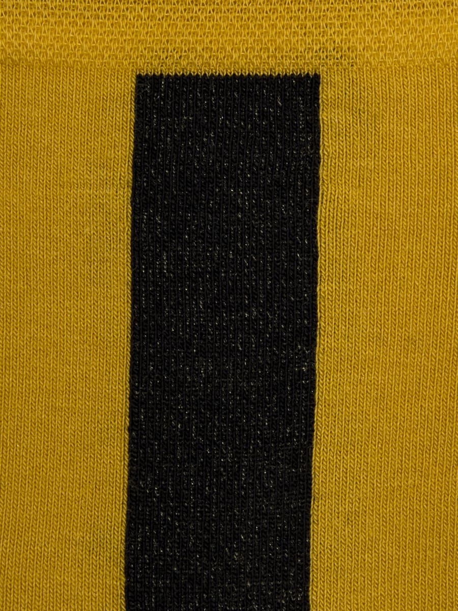Фото 27 - НОСКИ МУЖСКИЕ от Mark Formelle желтого цвета