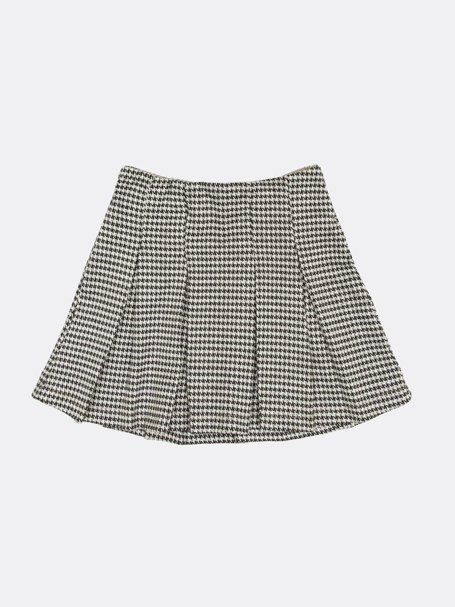 Расклешенная юбка от Mark Formelle